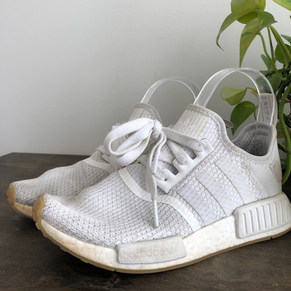 bb0c609160ce1 adidas Other - Adidas Ultra Boost J 3.0 Triple White 4.5 Youth